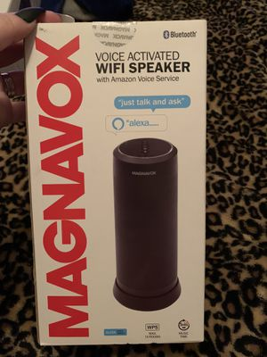 Voice activated WIFI speakers for Sale in Richmond, KY