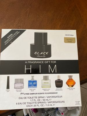 Kenneth Cole men fragrance for Sale in Compton, CA