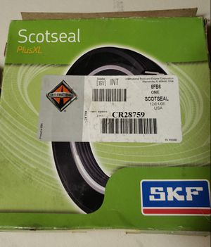 Wheel Seal CR28759 for Sale in Riverdale, MD