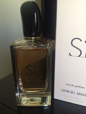 Si perfume for Sale in Anaheim, CA