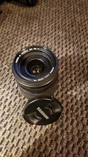 Tamron A06 28-300mm AF Lens for Sale in San Diego, CA