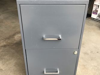 Office 3-Drawer Vertical File Cabinet for Sale in Portland,  OR