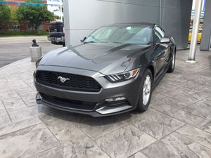 New new 2017 Ford Mustang for Sale in St. Louis, MO