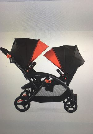 Double stroller for Sale in San Francisco, CA