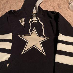 Dallas Cowboys Prescott Hoodie for Sale in Bristol, PA