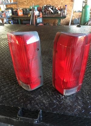 Ford F2 50 or 150 taillights for Sale in Sardis, OH