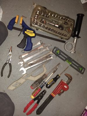 Miscellaneous Tools for Sale in Tinley Park, IL