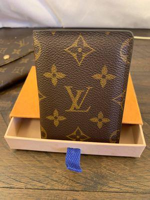 Louis Vuitton Pocket Organizer MM for Sale in Bellevue, WA