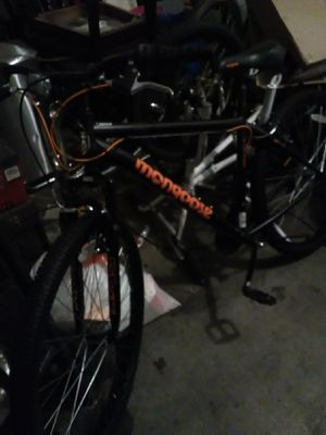 Brand new mongoose 26 inch mountain bike brakes and gears work great for Sale in Avondale, AZ