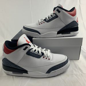 Air Jordan 3 Retro Denim SE 'Fire Red' for Sale in Garden Grove, CA