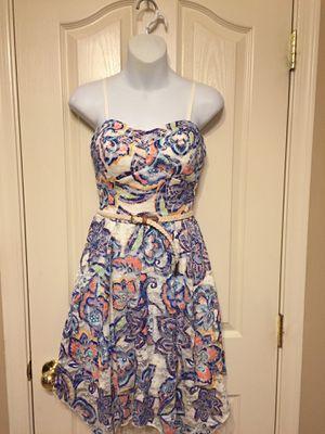 DRESS SIZE MEDIUM 🌸🌸 for Sale in Maricopa, AZ