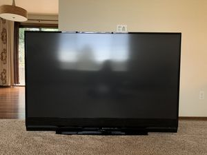 Mitsubishi 65 Inch TV for Sale in Damascus, OR
