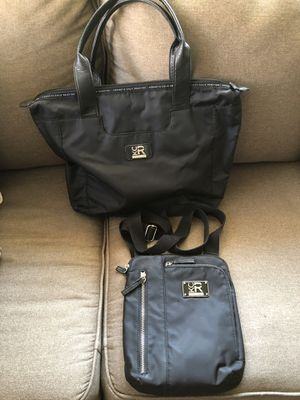 Kenneth Cole Tote & Cross Body Bag for Sale in Cypress Gardens, FL