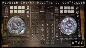 Pioneer DDJ-SX. DJ Controller for Sale in Sharon, MA