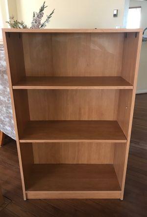 Shelf books or toys for Sale in Alexandria, VA