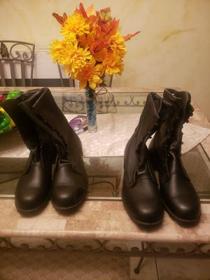 New Army Boots for Sale in Pembroke Pines, FL