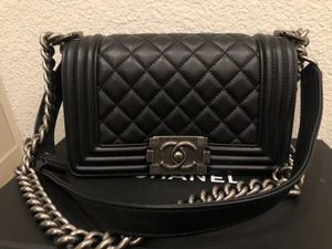 CHANEL Le Boy Bag for Sale in Dallas, TX