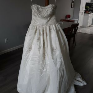 Mori Lee Wedding Dress for Sale in Columbus, OH