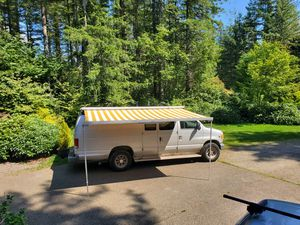 12ft Camper van Awning for Sale in Gold Bar, WA