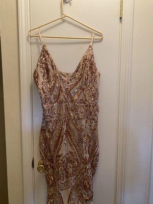 Fashion Nova Sequin Dress for Sale in Pacifica, CA
