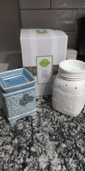 Scentsy Wax Warmers for Sale in Canal Winchester, OH