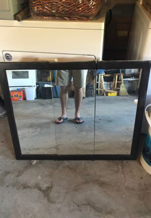 Wall mirror for Sale in Carrollton, TX