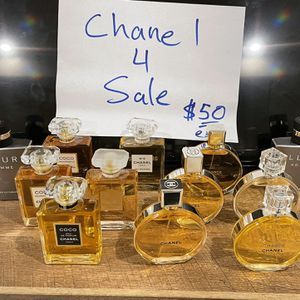 Chanel Perfume for Sale in Brooklyn, NY