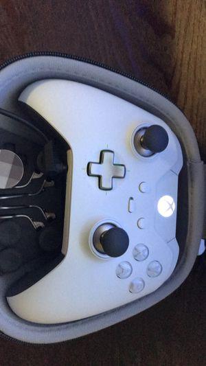 Xbox elite controller $100 for Sale in Wichita, KS