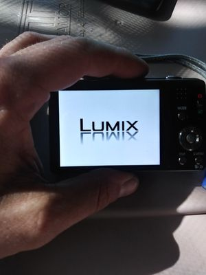 Panasonic Lumix Digital Camera for Sale in Milwaukie, OR