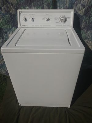 * Kenmore Washer * for Sale in Tacoma, WA