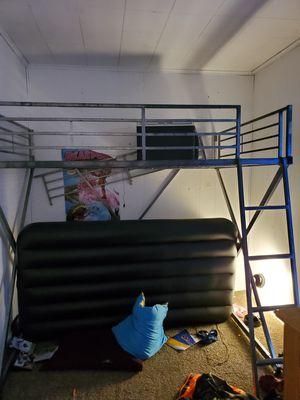 loft bed twin xl for Sale in Ashtabula, OH