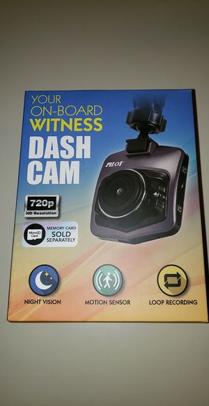 Dash cam (O.B.O) for Sale in Bartow, FL