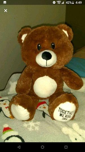 Teddy bear for Sale in Bloomer, WI