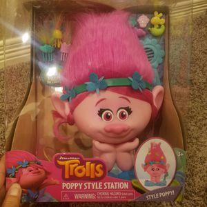 Troll poppy for Sale in Colorado Springs, CO