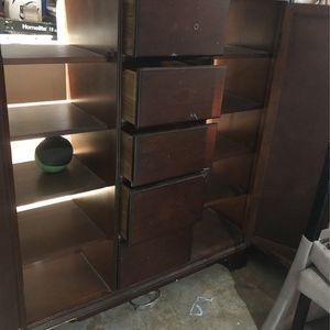 Amoire for Sale in San Bernardino, CA