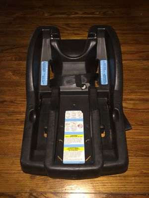 Graco click connect base for Sale in Columbus, OH