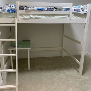 Ashley Brand New Full Size Bunk Bed for Sale in Chula Vista, CA
