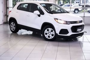 2017 Chevrolet Trax for Sale in White Marsh, MD