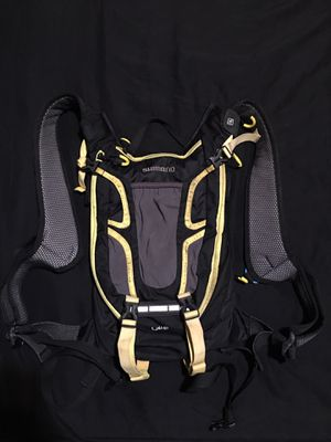 Shimano U4E Mountain Biking hydration backpack for Sale in Beverly, MA