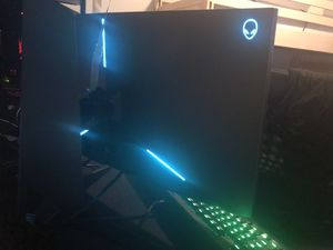 Gaming Monitor Alienware aw2518h 240hz 1 ms for Sale in Hialeah, FL