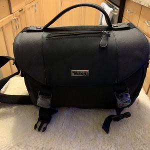 Nikon DSLR Camera Bag for Sale in Delray Beach, FL