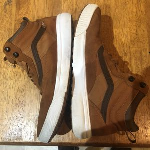 Vans Hiking Boot Size 10.5 for Sale in La Pine, OR