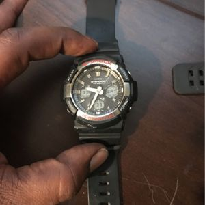 G Shock Watch for Sale in Lake Wales, FL