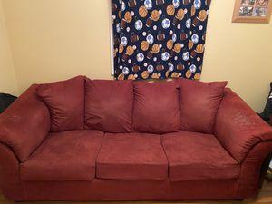 Ashley Sleeper Sofa for Sale in Bethesda, MD