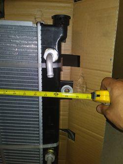 Toyota forklift radiator for Sale in Phoenix,  AZ