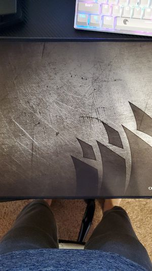 Corsair Gaming Mouse Pad for Sale in Rapid City, SD