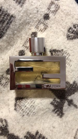 Fendi Women's Fragrance for Sale in Jersey City, NJ