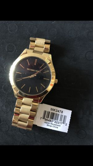 Michael Kors Unisex Watch(PICK UP ONLY) for Sale in Gardena, CA