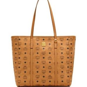 Mcm Toni Tote Bag for Sale in Laurel, MD