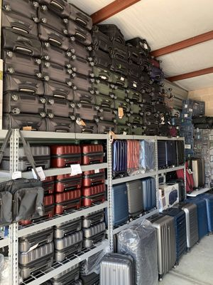 Luggage for Sale in Country Club Hills, IL